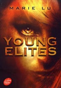 Young Elites de Marie Lu