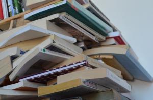 Que faire de vos livres ?